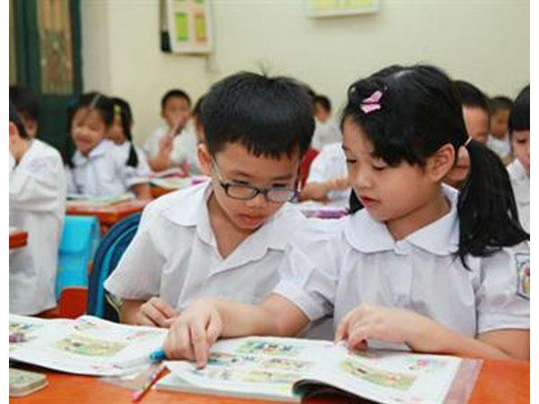 Giáo viên đánh giá cao về chương trình, sách giáo khoa mới