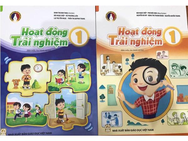 'Rất khó thiết kế để học sinh không viết vào sách giáo khoa Toán'