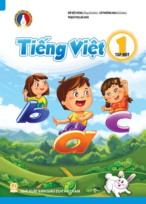 Tiếng Việt 1 - Tập một