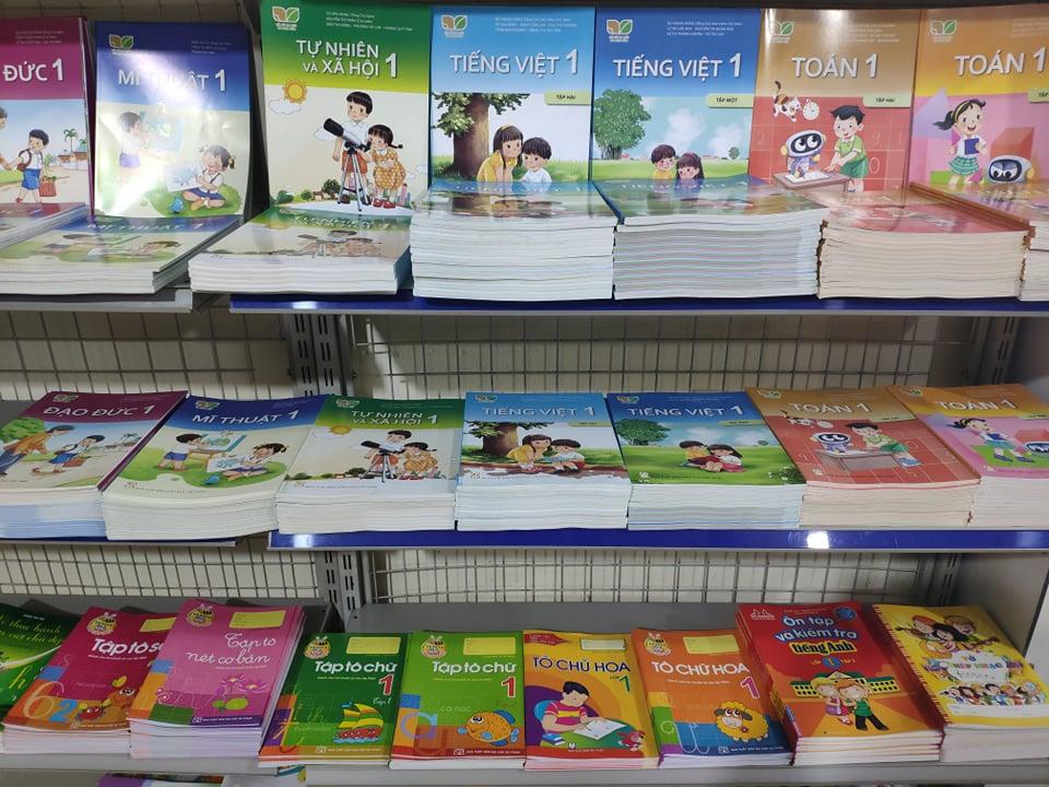 NXB Giáo dục Việt Nam đảm bảo đủ sách giáo khoa phục vụ năm học 2020-2021