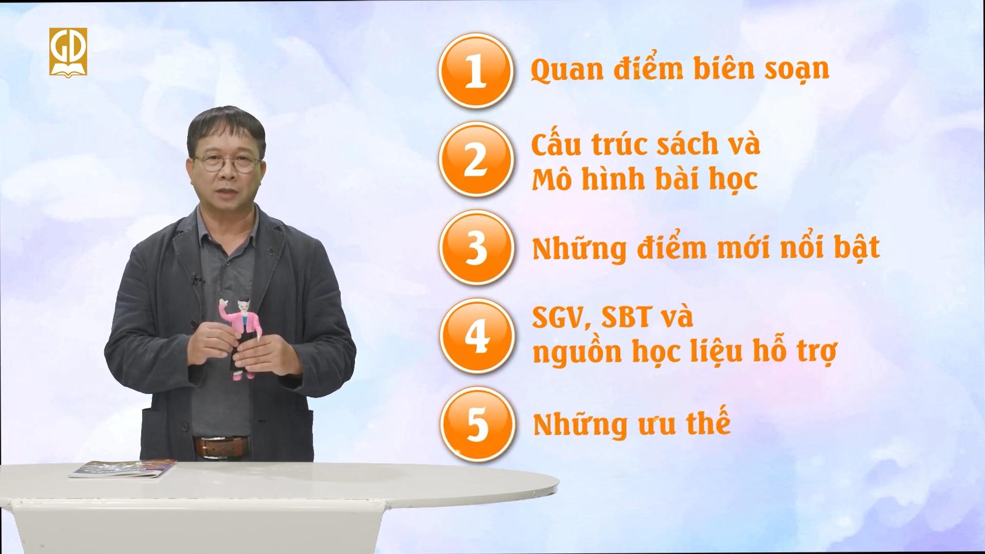 Giới thiệu Sách giáo khoa Mĩ thuật 6